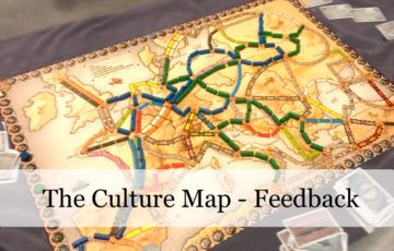 Cross-cultural feedback Project Abroad
