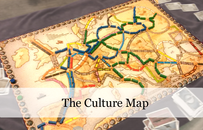 Culture map_intro_ProjectAbroad.Eu