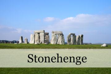 Trip to Stonehenge