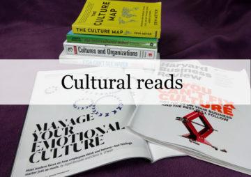 Cultural Reads Project Abroad.Eu