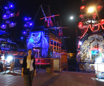 Turkey_Business and Holiday in Turkey_AlanyaShips_ProjectAbroad.Eu
