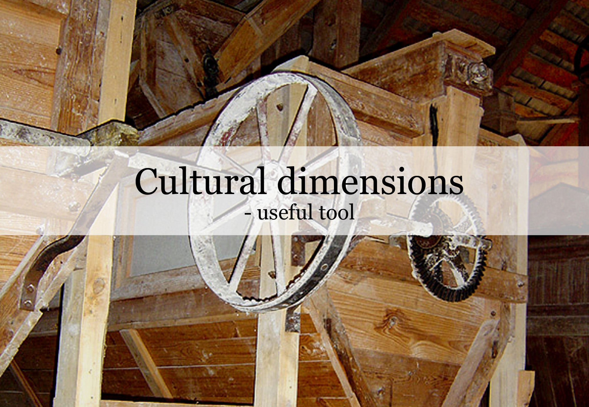 Cultural dimensions useful tool_ProjectAbroad.Eu