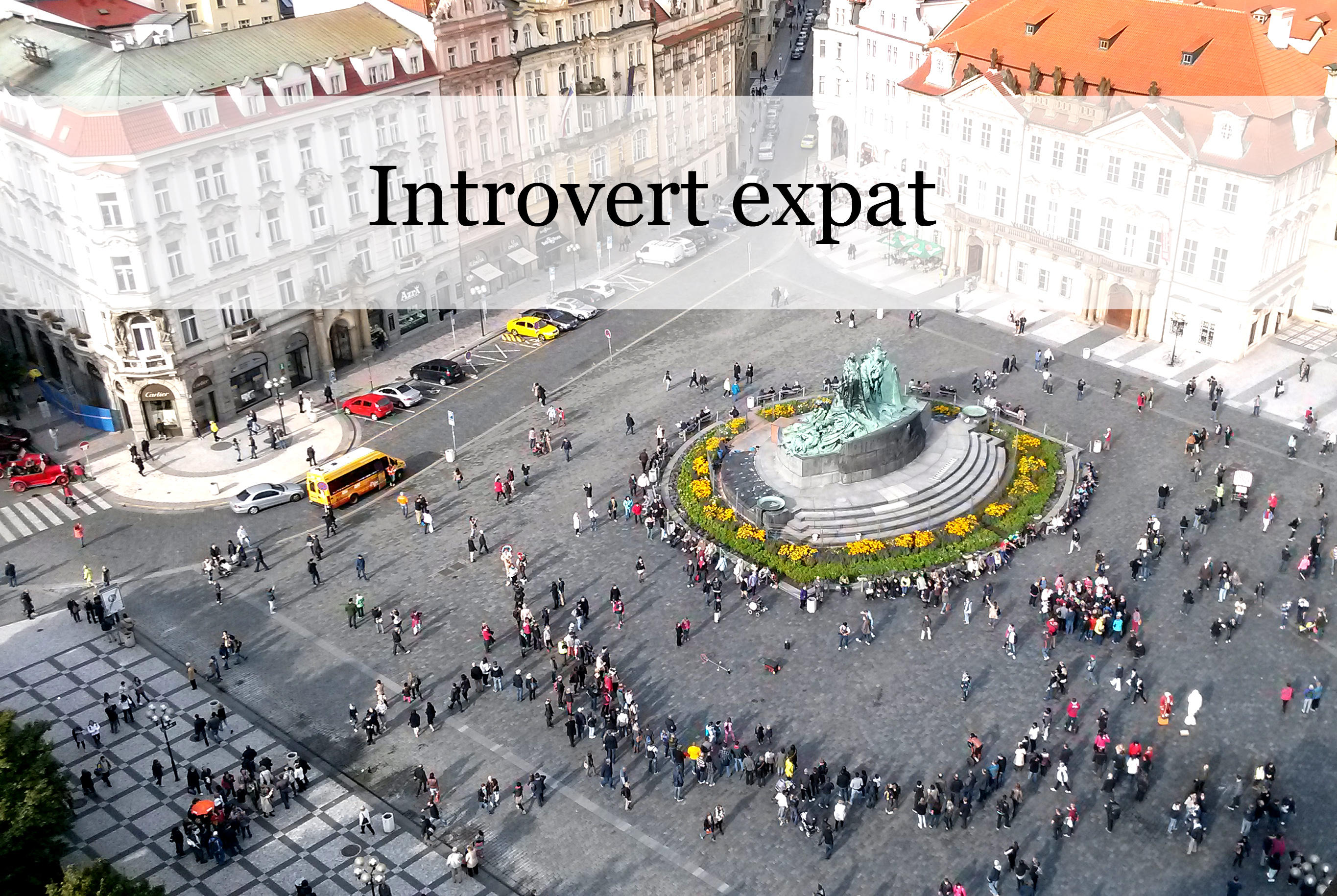 What's it like to be an introvert expat? | Project Abroad