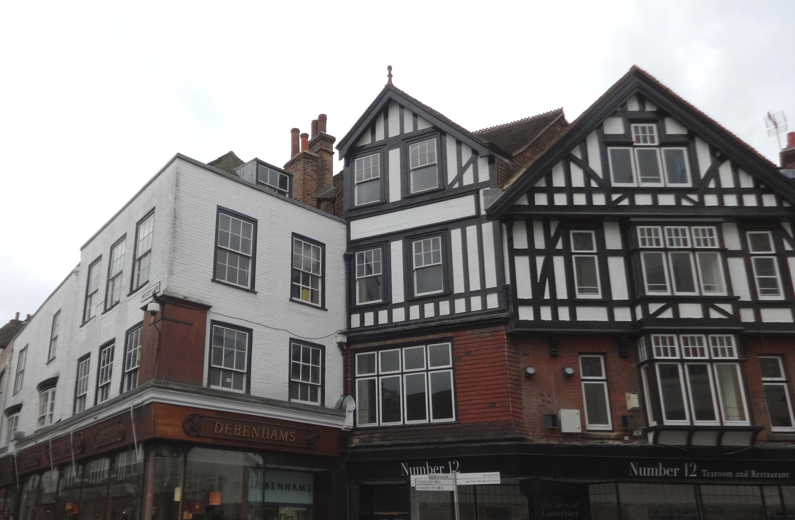 Canterbury 5 _Highstreet1_ProjectAbroad.Eu